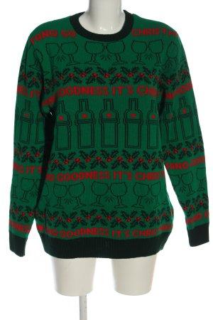 Unbekannt Weihnachtspullover