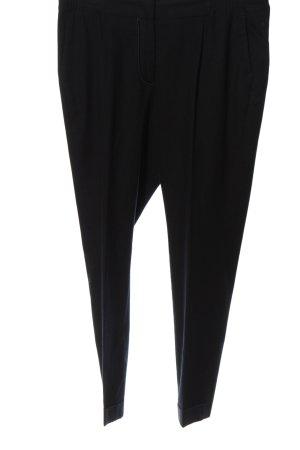 via masini 80 Woolen Trousers black casual look