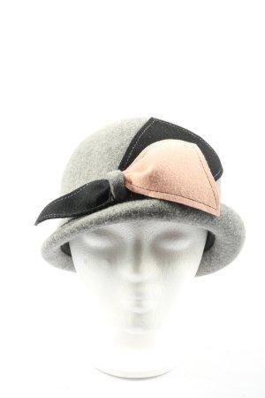 kathy jeanne Wollen hoed veelkleurig casual uitstraling