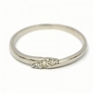 Unbranded Diamond Ring