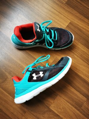 under Armour Laufschuhe