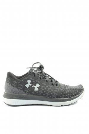 Under armour Schnürsneaker mehrfarbig Casual-Look