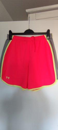 Under armour Pantalone da ginnastica multicolore