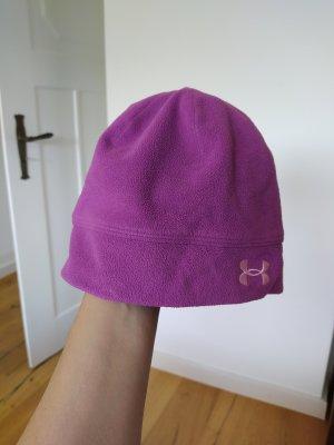 Under armour Capa para la lluvia violeta