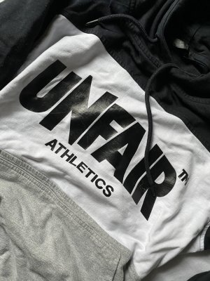 Unfair Athletics Lange cardigan veelkleurig