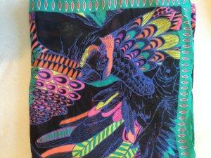 H&M Serviette de plage multicolore