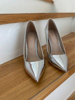 Ungetragen: Mirrow High heel
