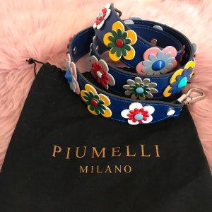 Piumelli Borsa a spalla multicolore Pelle