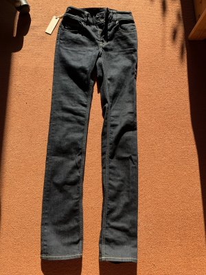 Diesel Boot Cut Jeans dark blue