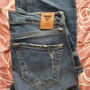 ungetragene Guess Jeans