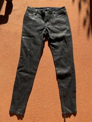 "Ungetragene ""Guess Marciano"" Jeans, glänzend"