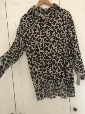 Ungetragene lange Bluse von Zara
