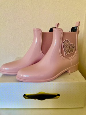 Lemon Jelly Wellies pink