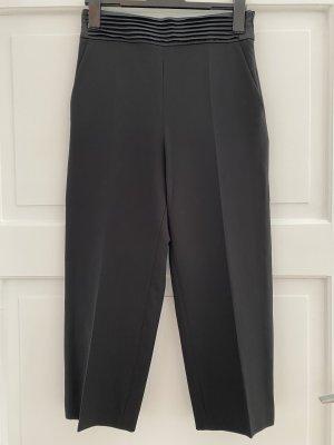 Liu jo Pleated Trousers black