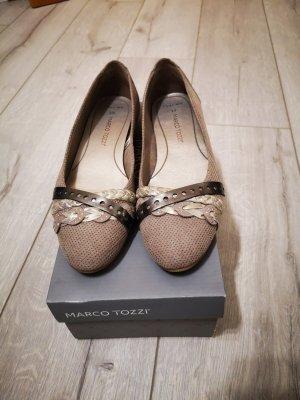 Ungetragene/Neue Schuhe von Marco Tozzi