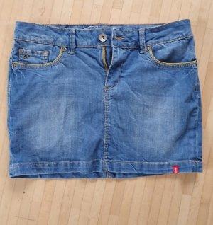 edc by Esprit Gonna di jeans multicolore