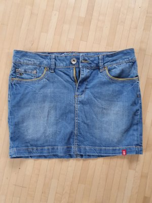 edc Denim Skirt multicolored