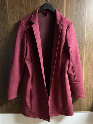 Sa.Hara Between-Seasons-Coat purple