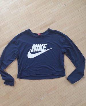 Nike Cropped shirt veelkleurig