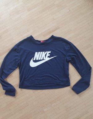Ungetragenes Cropped Shirt, Nike, Gr. XS