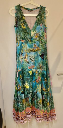 Princess goes Hollywood Maxi Dress multicolored polyamide