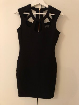 Ungetragenes Mini- Kardashian Kleid