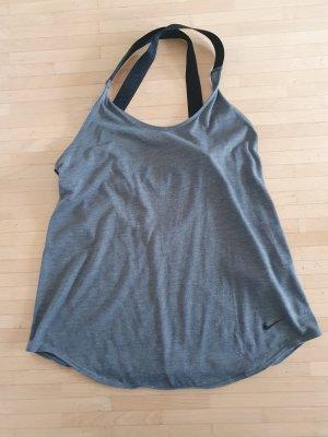 Ungetragenes Nike Top mit tollem Rückenausschnitt, Gr. S