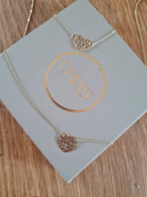 Pandora Conjunto de Joyas color oro