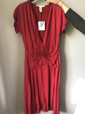 Ungetragenes Sommerkleid Diane von Furstenberg