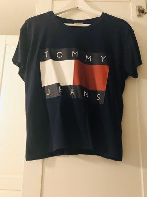 Ungetragenes Tommy Hilfiger Shirt
