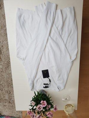 Unifarben Langarm V-Ausschnitt Lässig Pullover/Cardigan von Massimo Dutti gr L/XL