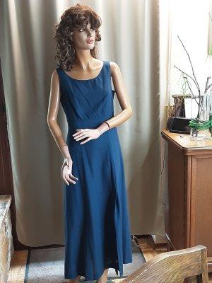 Berwin & Wolff Mini Dress blue