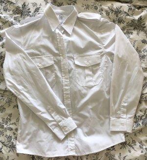Uniform Bluse