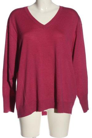 Uniglo V-Ausschnitt-Pullover