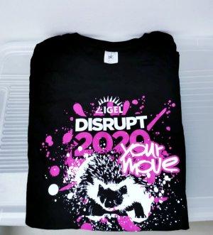 Unikat! T-Shirt Tshirt