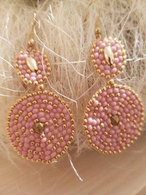 Miguel de Luna Ear stud rose-gold-coloured-nude