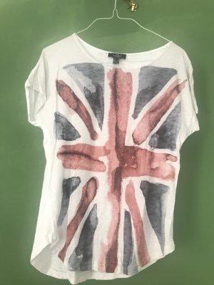 Union Jack - Mango Jeans - Shirt