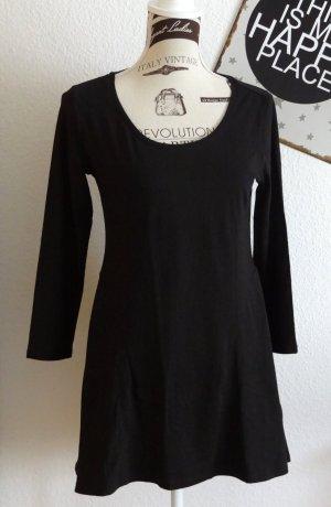 Uniqlo - Baby Doll Shirt/Tunika/Kleid