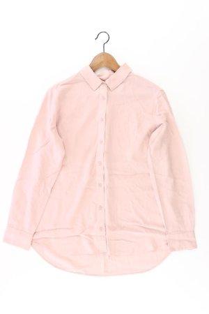 Uniqlo Bluse Größe S pink aus Modal