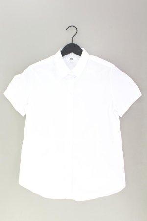 Uniqlo Bluse weiß Größe XL