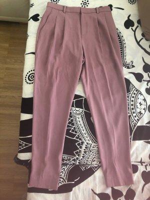 Uniqlo Damen Hose Jogger Pink M 36