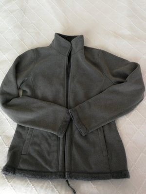 Uniqlo Fleece Wendejacke