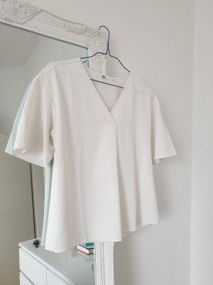 Uniqlo Kimono Blouse natural white