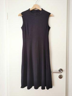 Uniqlo Kleid mit Stehkragen