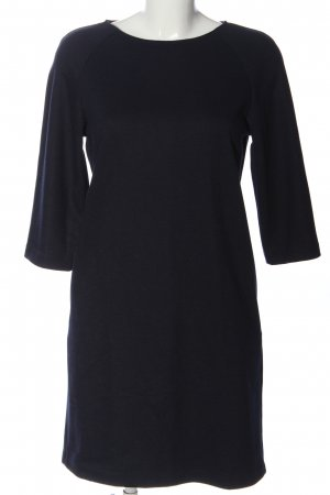 Uniqlo Longsleeve Dress black casual look