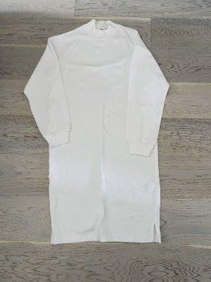 Uniqlo Top Polo blanc