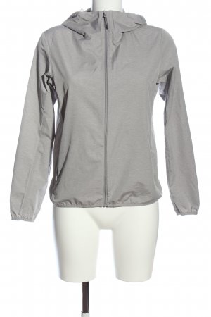 Uniqlo Outdoor Jacket light grey casual look