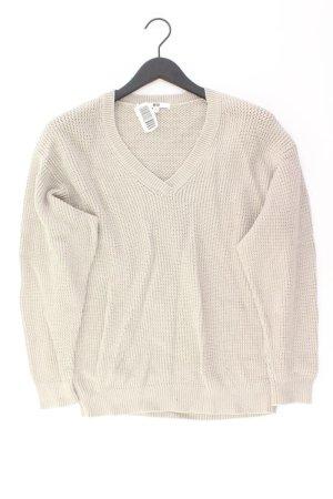 Uniqlo Pullover grau Größe M