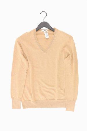 Uniqlo Pullover Größe XL braun aus Wolle