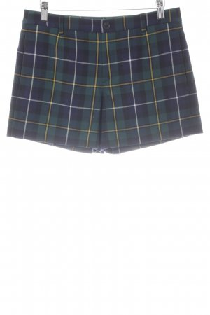 Uniqlo Shorts Karomuster Business-Look